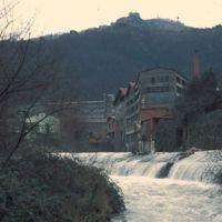 La Vanne et le Moulin