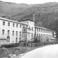 L'usine depuis la route (Union Industries)