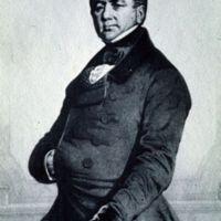 Portrait de Pierre Elie Houlès