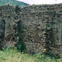 Ruines de Saint-Sauveur