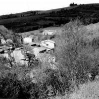 Vue générale de Gaillardou