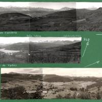 Bassins intramontagnards du versant castillan et bordure castillane