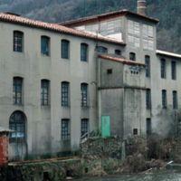 L'usine, côté Arnette