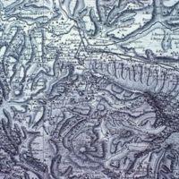 Carte de Cassini, Mazamet