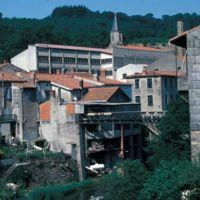Vue générale du Moulin Haut