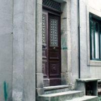 Rue du Moulin : autre porte de maison