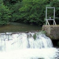 Barrage de Riabel