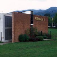 Usine Menguy's