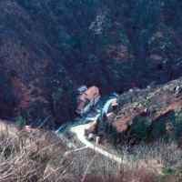 Rive gauche vue depuis Hautpoul