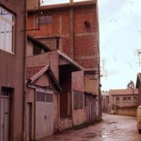 Rue de la Vanne: Maurice Ouradou et Cie (mégisserie n°19)