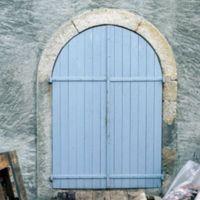 Ancienne porte