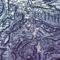 Carte de Cassini, Mazamet (plan plus gros)
