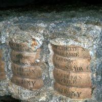 Balles de peaux venant du Chili, Moulin de la Resse