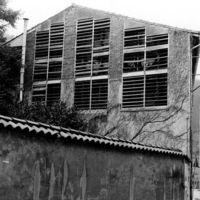 Rue de la Vanne: SARL Y. Pujol, Peausserie Nouvelle (mégisserie n°21)