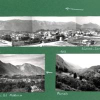 Sierra de Cuera et sillon prélittoral