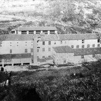Délainage Moïse Louet (devenue usine Toulemonde)