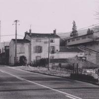L'usine, vue générale
