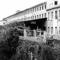 Entrepôt Assemat, rive droite Arnette