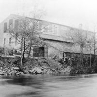 Usines sur l'Arn - Moulin Bas