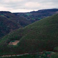 La montagne, clairières