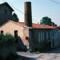 Usines dans Mazamet : Usines sans rapport direct avec un cours d'eau - Industries diverses