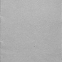 Le marchand toulousain. Paris, mai 1949